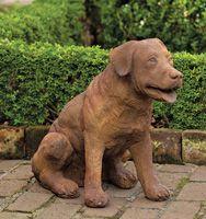 Statuary & Sculpture    Charleston Gardens  --- Barney