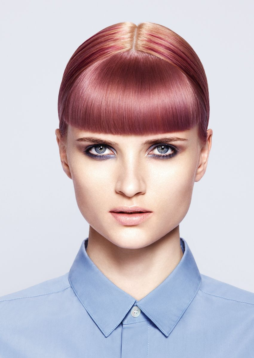 Wenn Sie auf der Suche nach einer neuen Haarfarbe sind, dann sind Sie hier genau richtig! Dieser glossy Look war bereits 2015 ein echter Trendsetter - bleibt uns aber auch 2016 noch erhalten. Gelingt zum Beispiel mit Igora Royal Pearlescence von Schwarzkopf Professional.