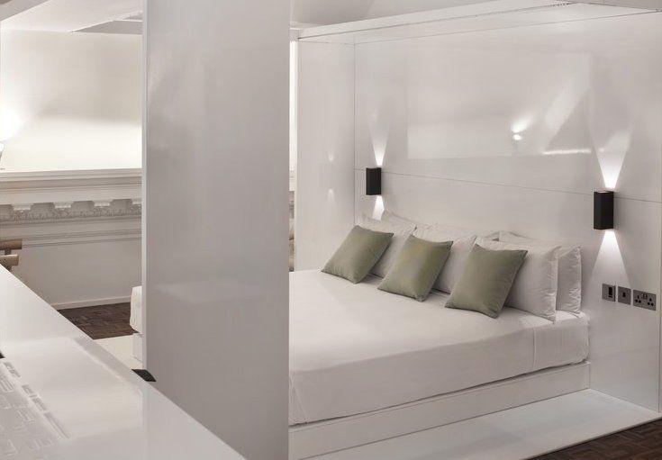 Town Hall Hotel & Apartments London, United Kingdom | White ...