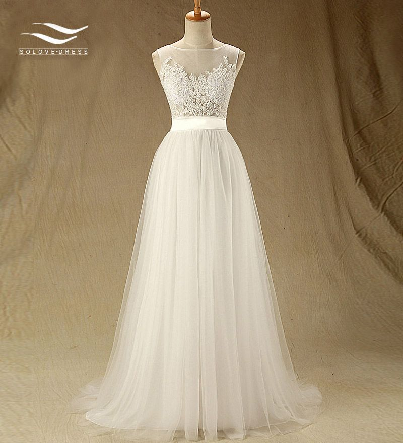 Cheap wedding dress, Buy Quality bridal gown directly from China ...
