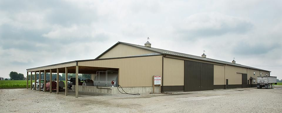 Building Connections Amp Pole Barn Additions Starke County