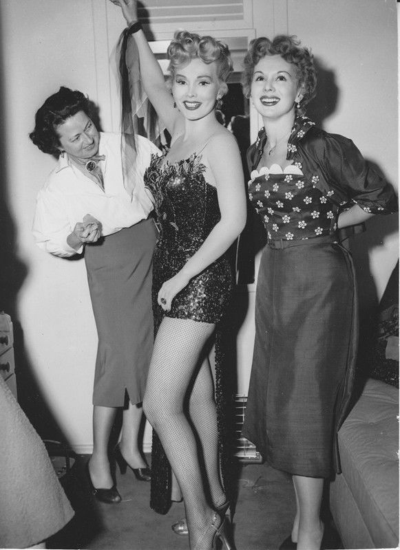 Gabor zsa sisters zsa Jew or