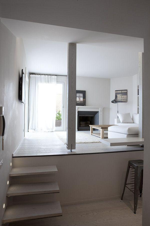 barcelona penthouse trendland design blog trend magazine - Barcelona Home Trends And Designs