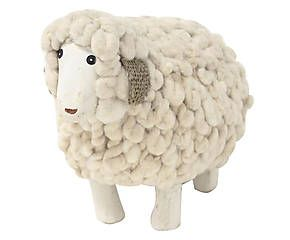 Adorno ovelha union - 18cm