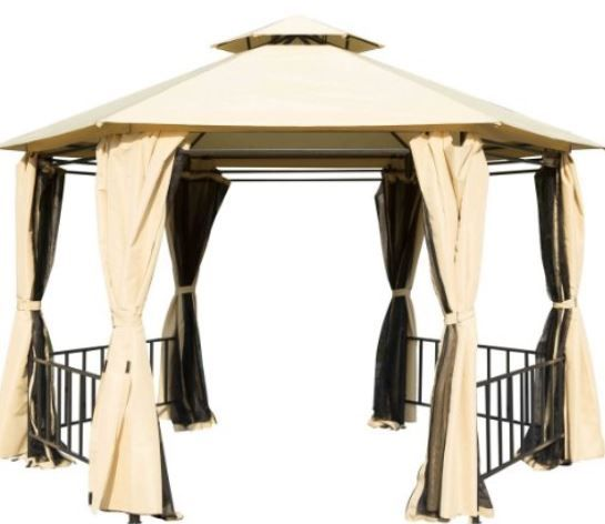 Affordable Pavilions Canopies Gazebos Arbors Http