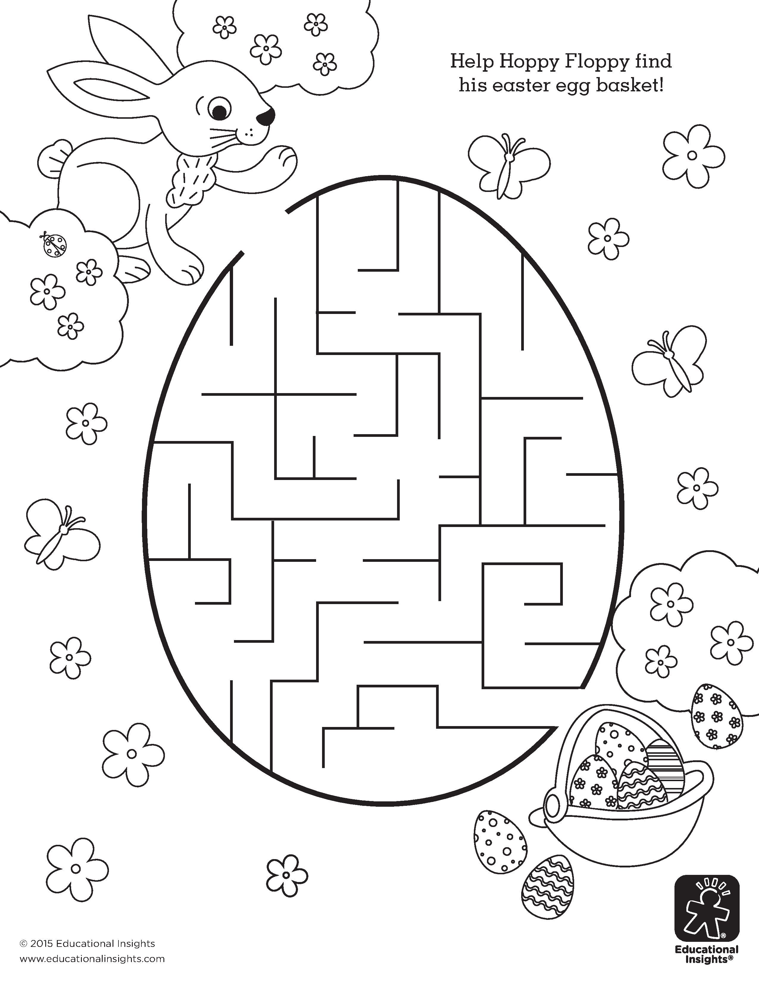 15 Printable Easter Coloring Pages Holiday Vault Easter Kids Easter Worksheets Easter Coloring Pages