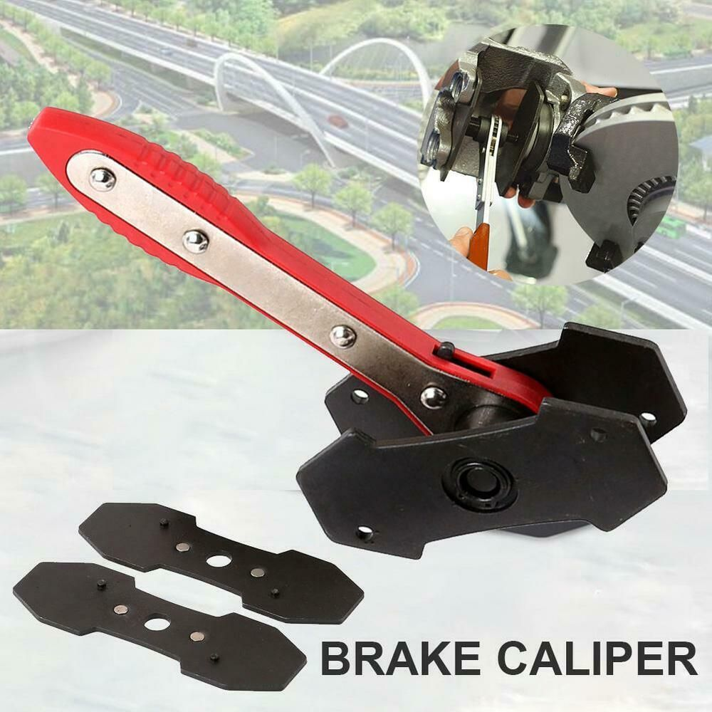 eBay Advertisement) Car Ratchet Brake Caliper Piston Spreader Press