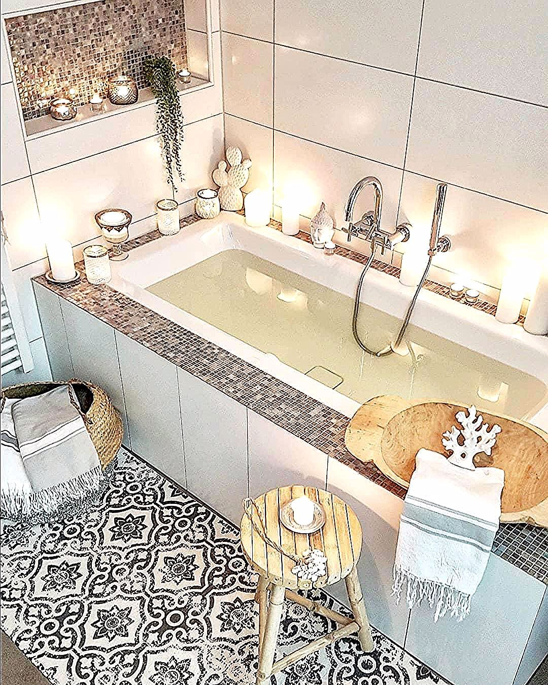 Home Spa In 2020 With Images Bathroom Design Bathroom Model
