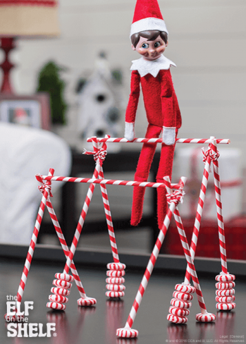 New Elf On The Shelf Ideas 2019 Ideas for Scout Elves | Deb | Elf on the shelf, Elf, Shelves