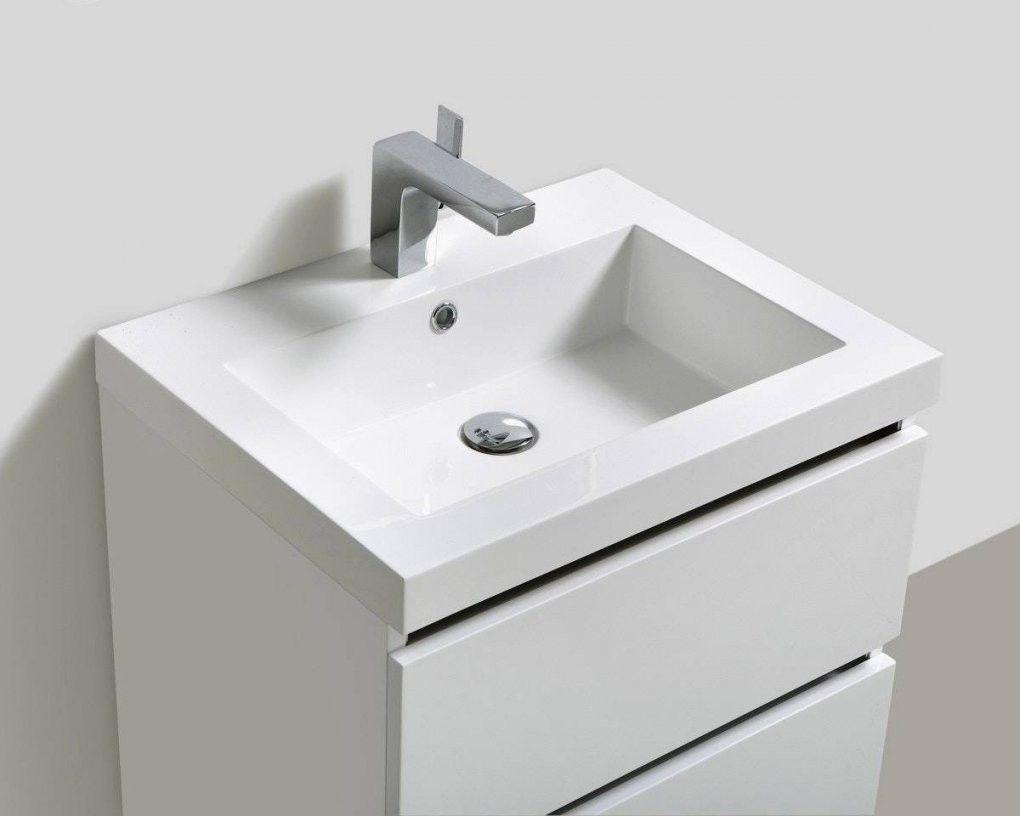Schon Waschbeckenunterschrank Fur Aufsatzwaschbecken Von Kleines Waschbecken Mit Unterschrank In 2020 Waschbecken Waschbeckenunterschrank Unterschrank Waschbecken