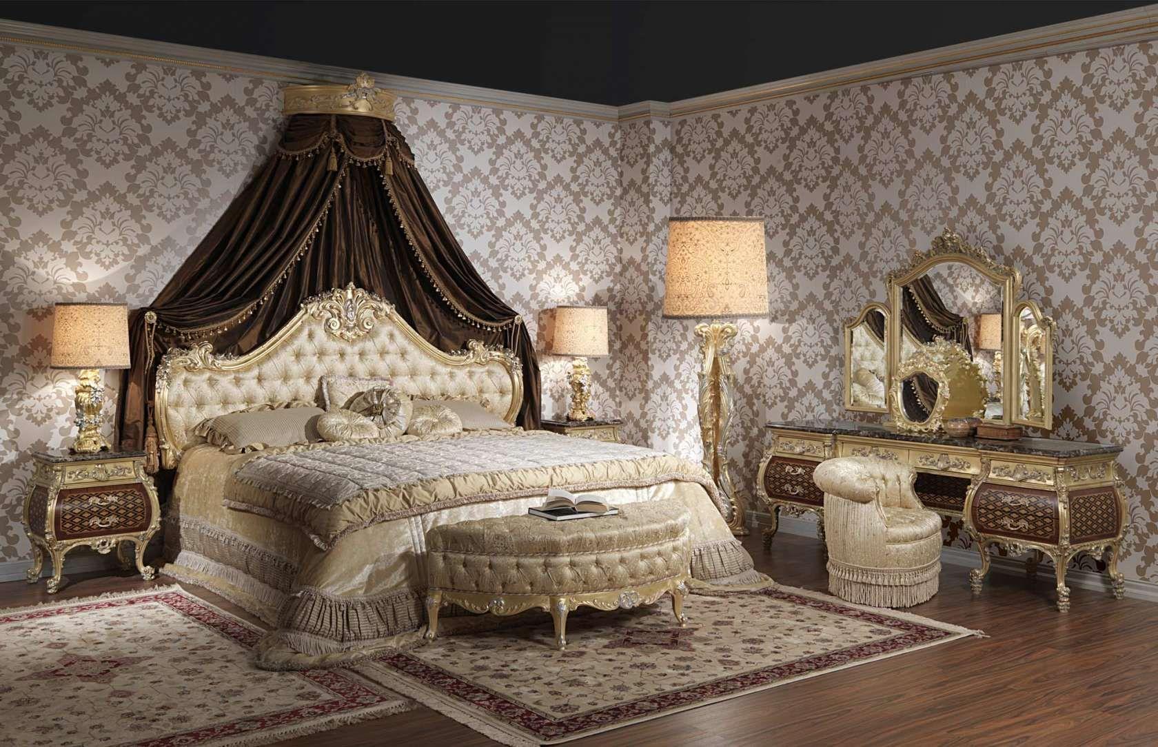 Louis Xv Bedroom Furniture Luxury Bedroom Louis Xv Style Furniture Pinterest Luxury