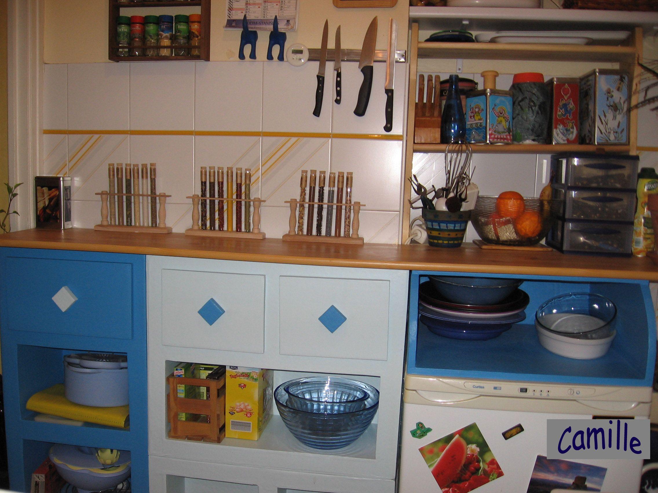 Riciclo mobili cucina ln04 regardsdefemmes - Mobili x cucina ...