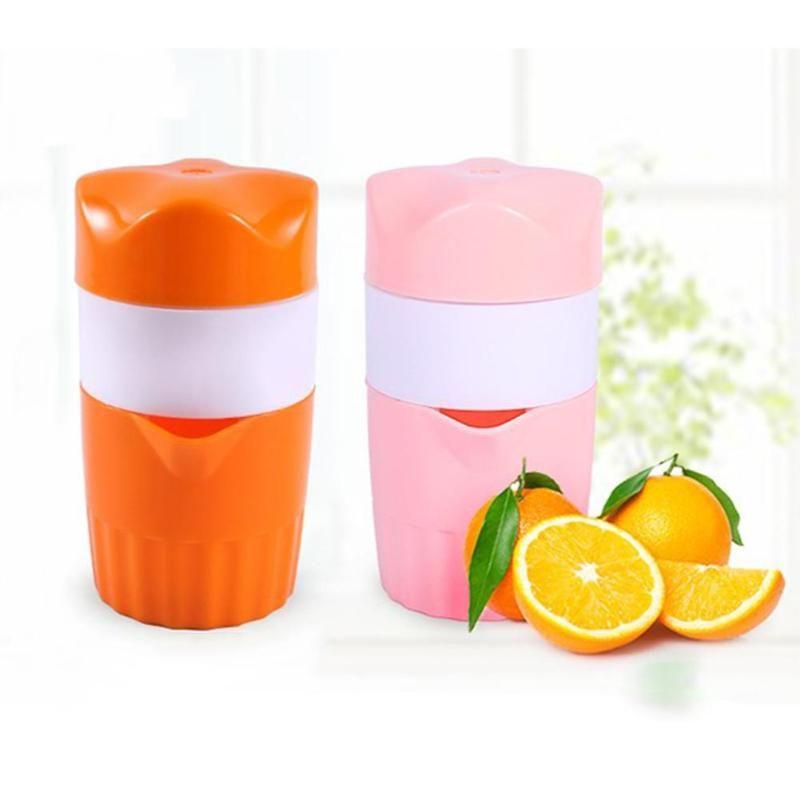 Lemon Squeezer Manual Citrus Fruit Juicer Kitchen Lime Orange Fruit Press 300ml