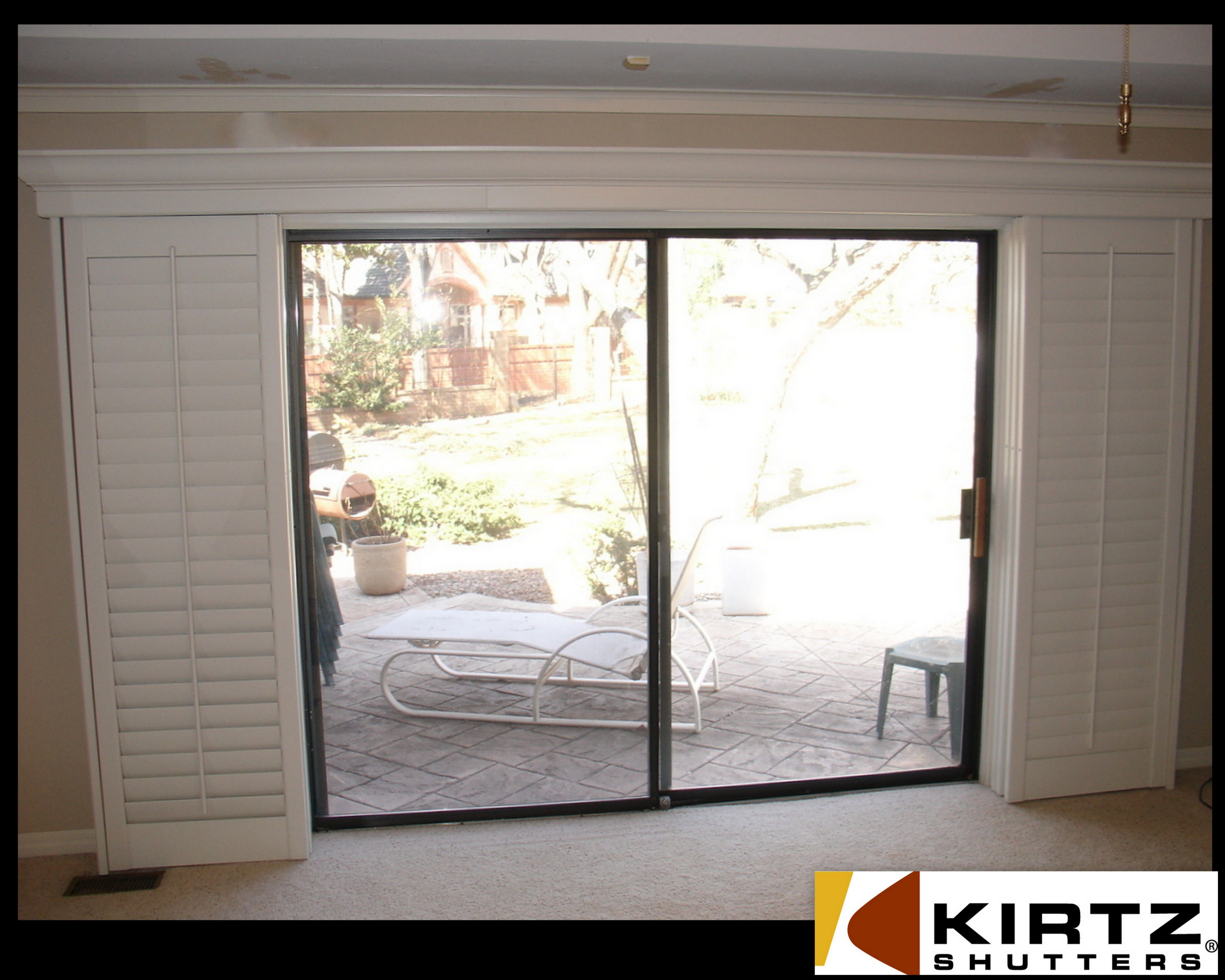 ikea coverings blinds interior track curtains horizontal window doors shades size french shutters with sliding depot door between of for glass full patio treatments home