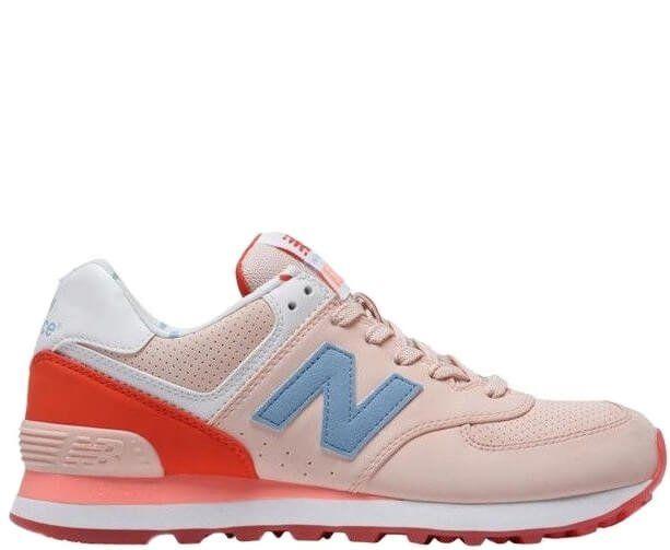 Кроссовки New Balance 574 кожаные серебристые с белым. Примен инновации в  производстве кроссовок, New Balance отдаёт приоритет качеству обуви. b9d15139e52