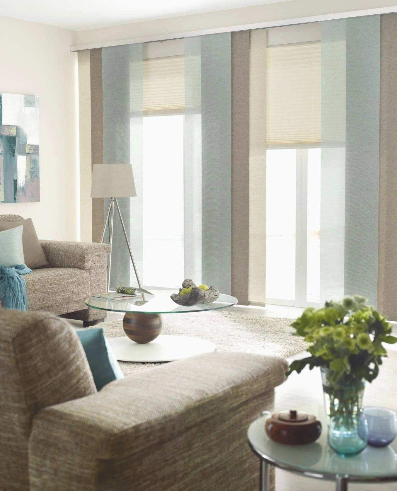 10 Scheibengardinen Wohnzimmer Fashionable  Wohnzimmer modern