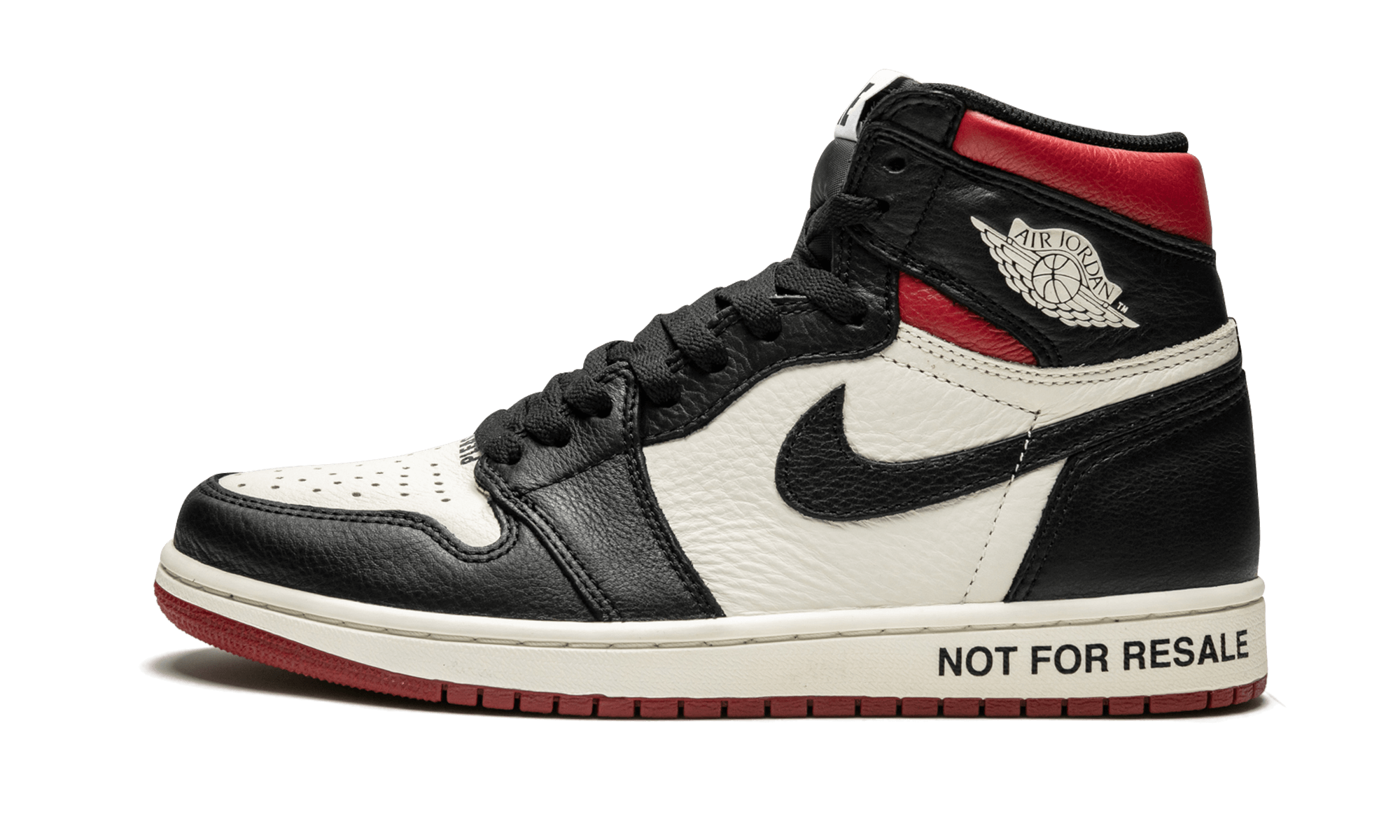 utterly stylish special for shoe later Air Jordan 1 Retro High OG NRG