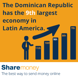 Send Money To The Dominican Republic Dr Did You Know Has 9th Largest Economy In Latin America