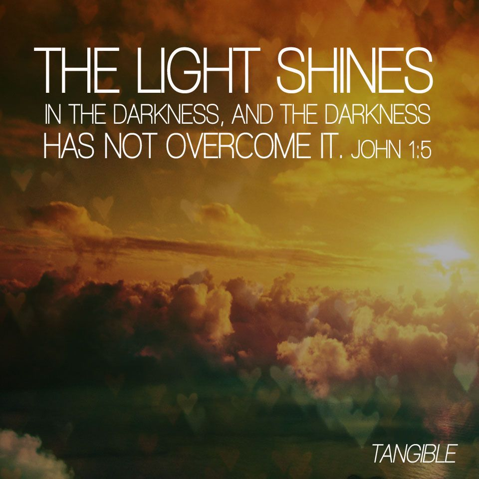 bible verses about light and darkness - Google 検索   Bible ...