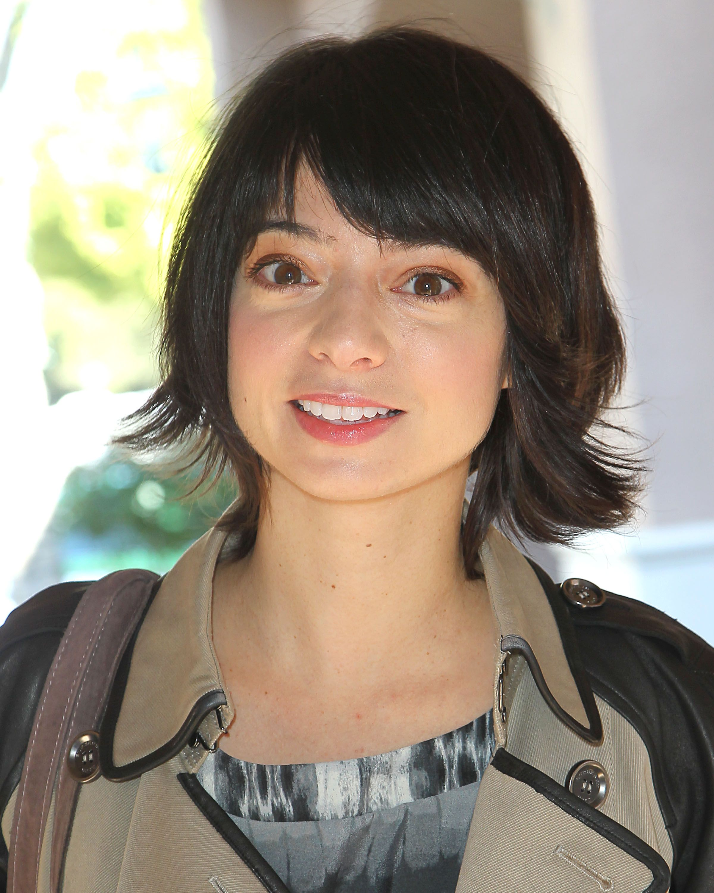kate micucci i am happy