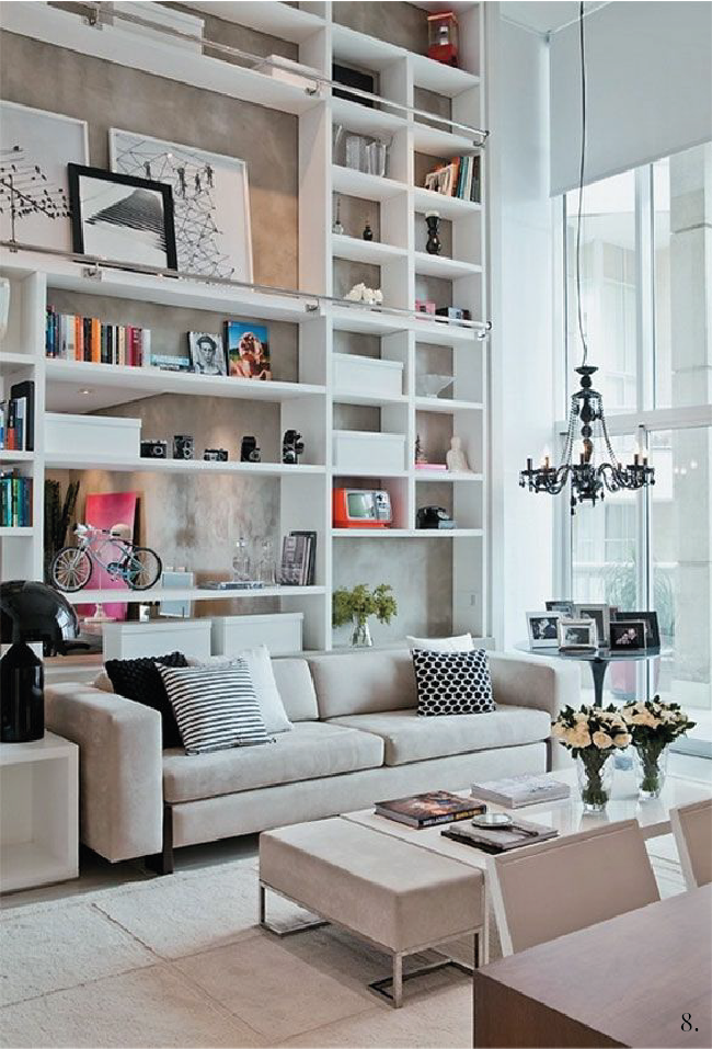 Great Check Out 17 Smart And Simple Living Room Storage Ideas. Despite Of The  Size Of Your Living Room You Need A Smart Storage To Save The Space And  Make The ... Pictures