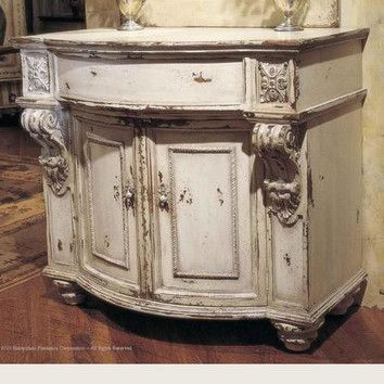 You'll love the Classic Habersham Stafford Commode Cabinet at Wayfair - Great Deals on all Furniture  products with Free Shipping on most stuff, even the big stuff.
