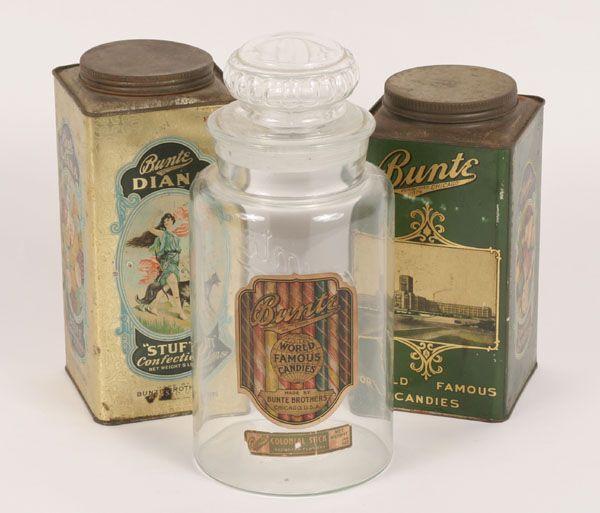 Antique Candy Jars Best 2000 Decor