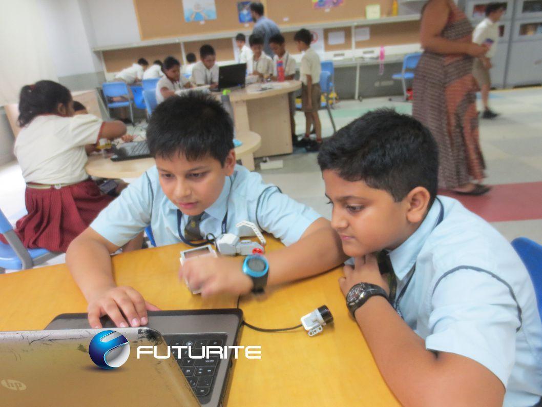 After School Activities With Robotics Lego Kits 3d Printing