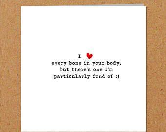 Love you this much card  Husband or boyfriend card  | Etsy