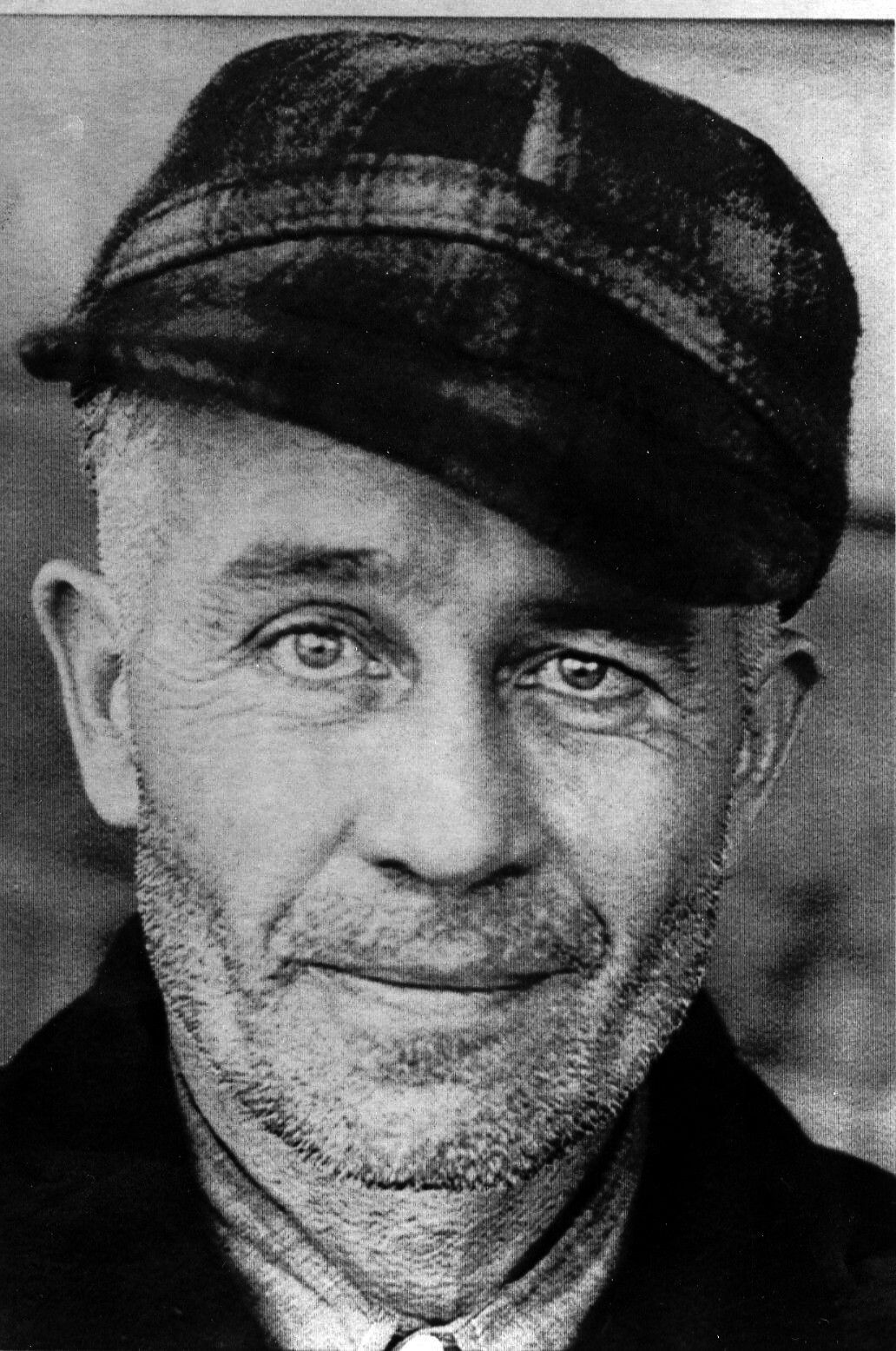 Ed Gein Mother