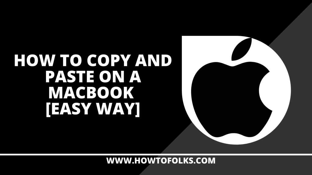 How To Copy And Paste On A Macbook Easy Way Writing Software Macbook Work On Writing