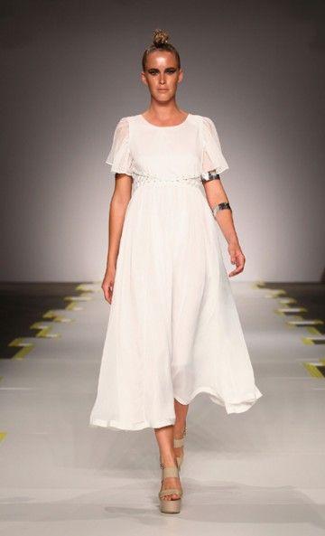 Miss Unkon Australian Fashion Week 2012 S/S