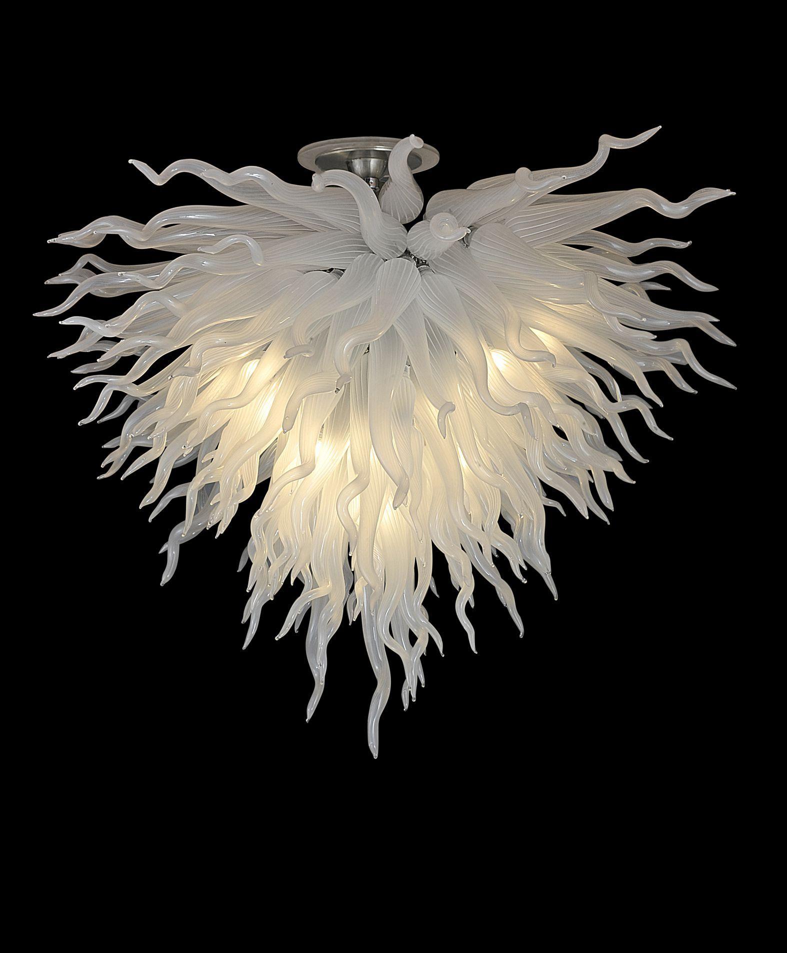 Corale bianco murano glass s u b l i m e pinterest home bespoke italian chandeliers hand blown glass lighting modern contemporary designer chandeliers uk aloadofball Gallery