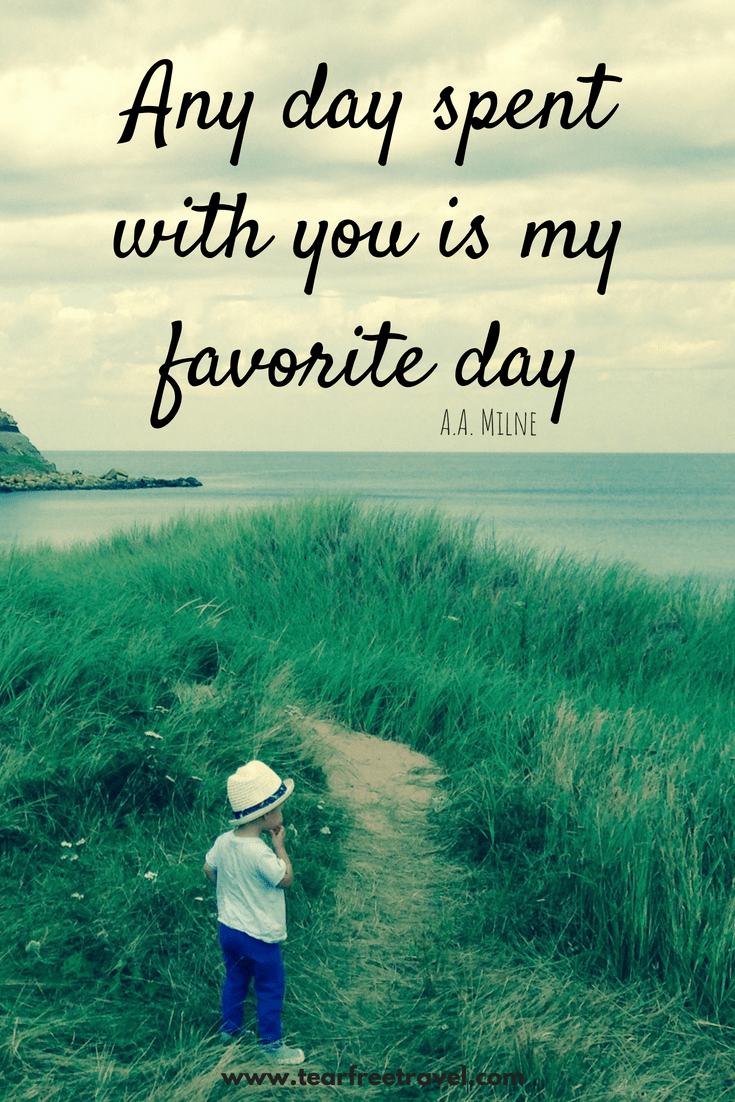 75+ Inspirational Travel with Family Quotes to Ignite your