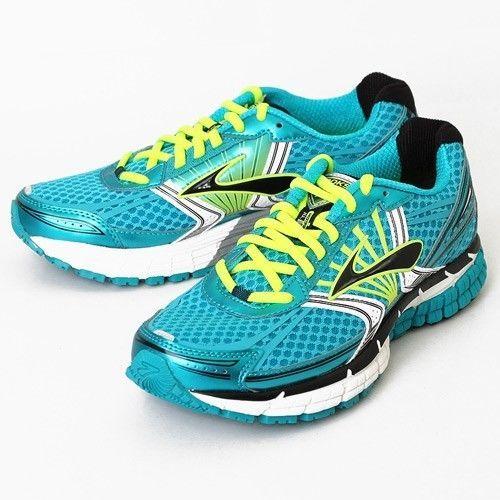 e3ed2c5107e1b Brooks Adrenaline GTS 14 (B Wdith) 1201511B134 Teal Green Women s Running  Shoes  Brooks  RunningCrossTraining