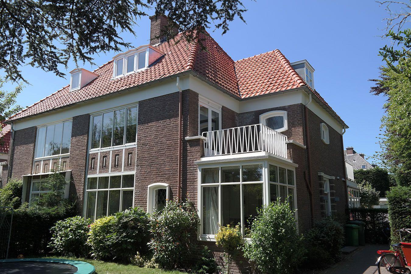 Douchekamer en Dakkapel Marlot Den Haag HAGUE architects