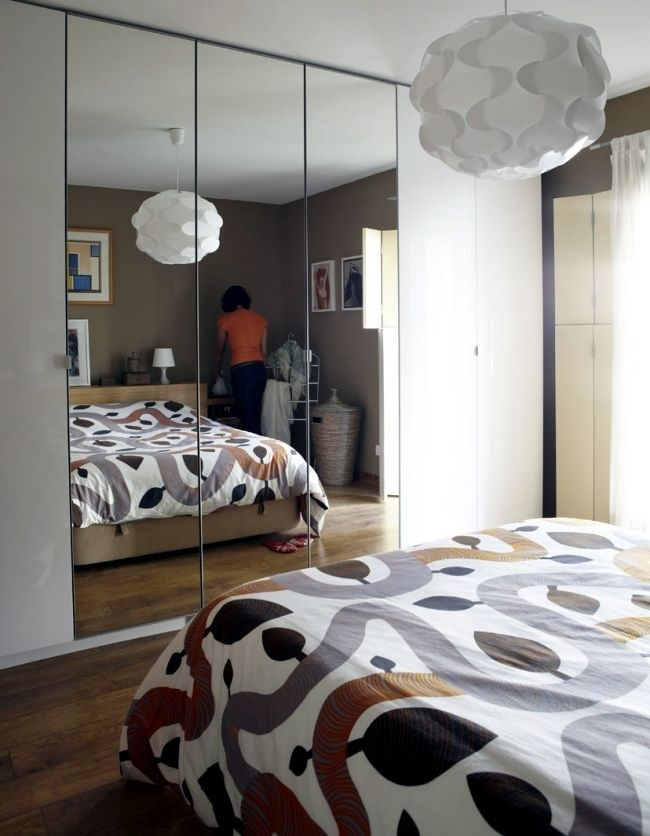 Charmant Setting Up Small Bedroom   20 Ideas For Optimal Planning