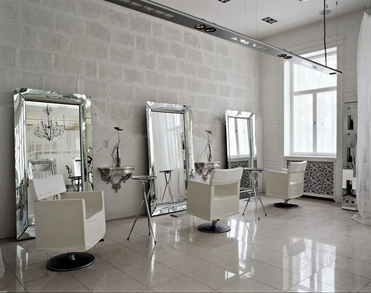 Beau Aldo Coppola   Moscow   Russian Federation, Salone, Manufacturer, Sales  Hair Style Salon · Oversized MirrorSalon FurnitureSalon DesignSalon ...