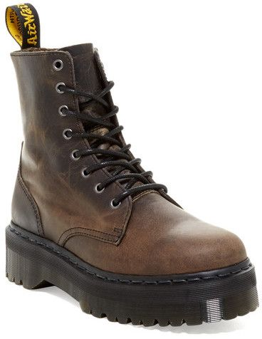 Zapatos Negros Con Hasta 3cm Dr. Chaussures Noires Avec Jusqu'à 3cm Dr. Martens Talla 46 Martens Taille 46 xERcXADb5N