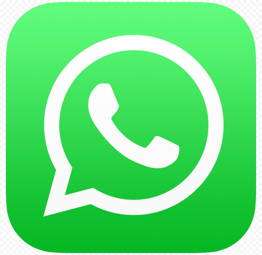 Hd Whatsapp Wa Whats App Official Logo Icon Png Image Logo Aplikasi Ilustrasi Ikon Buku Alamat