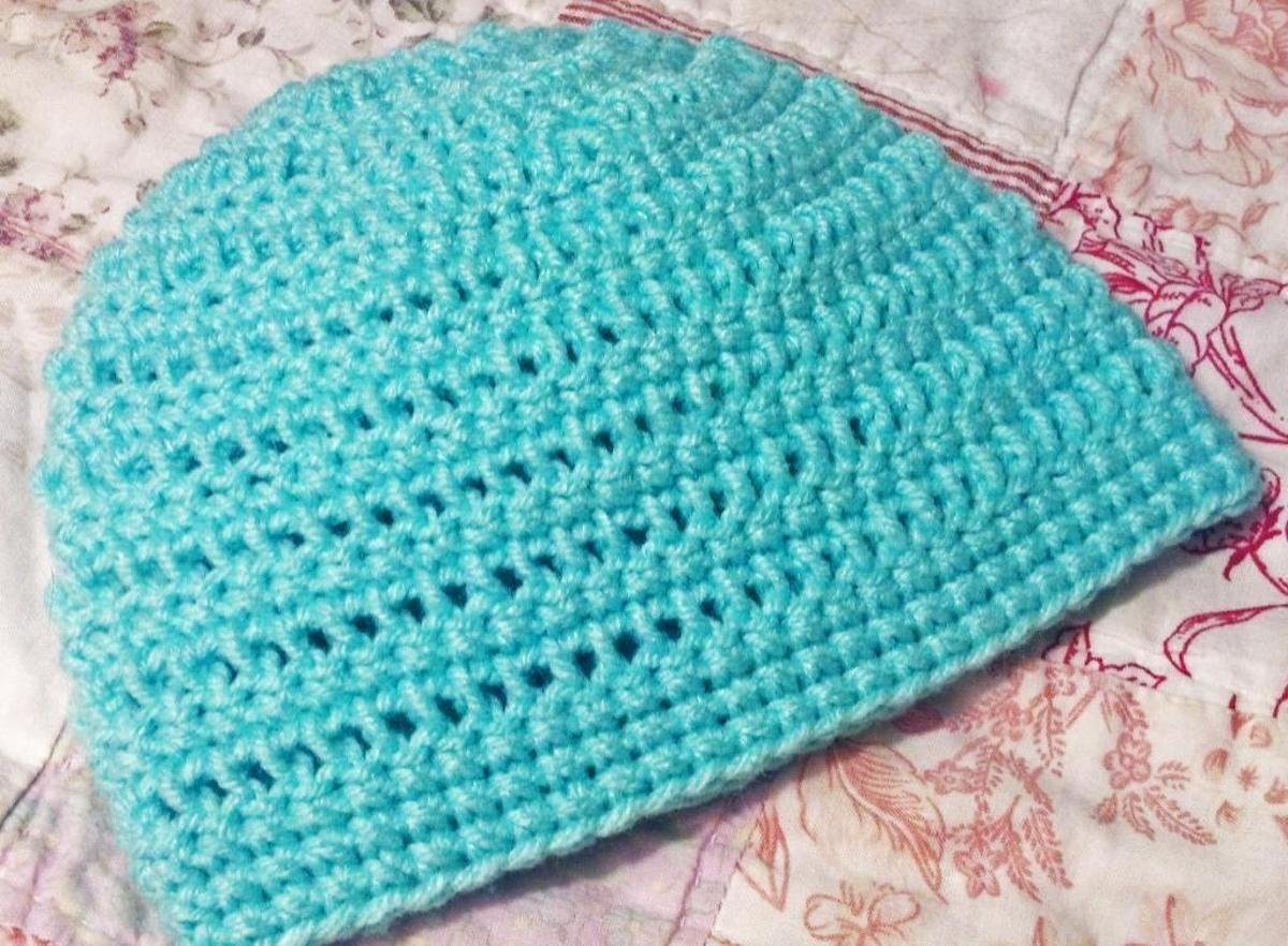 24 Marvelous Picture Of Crochet Infant Hat Patterns Crochet