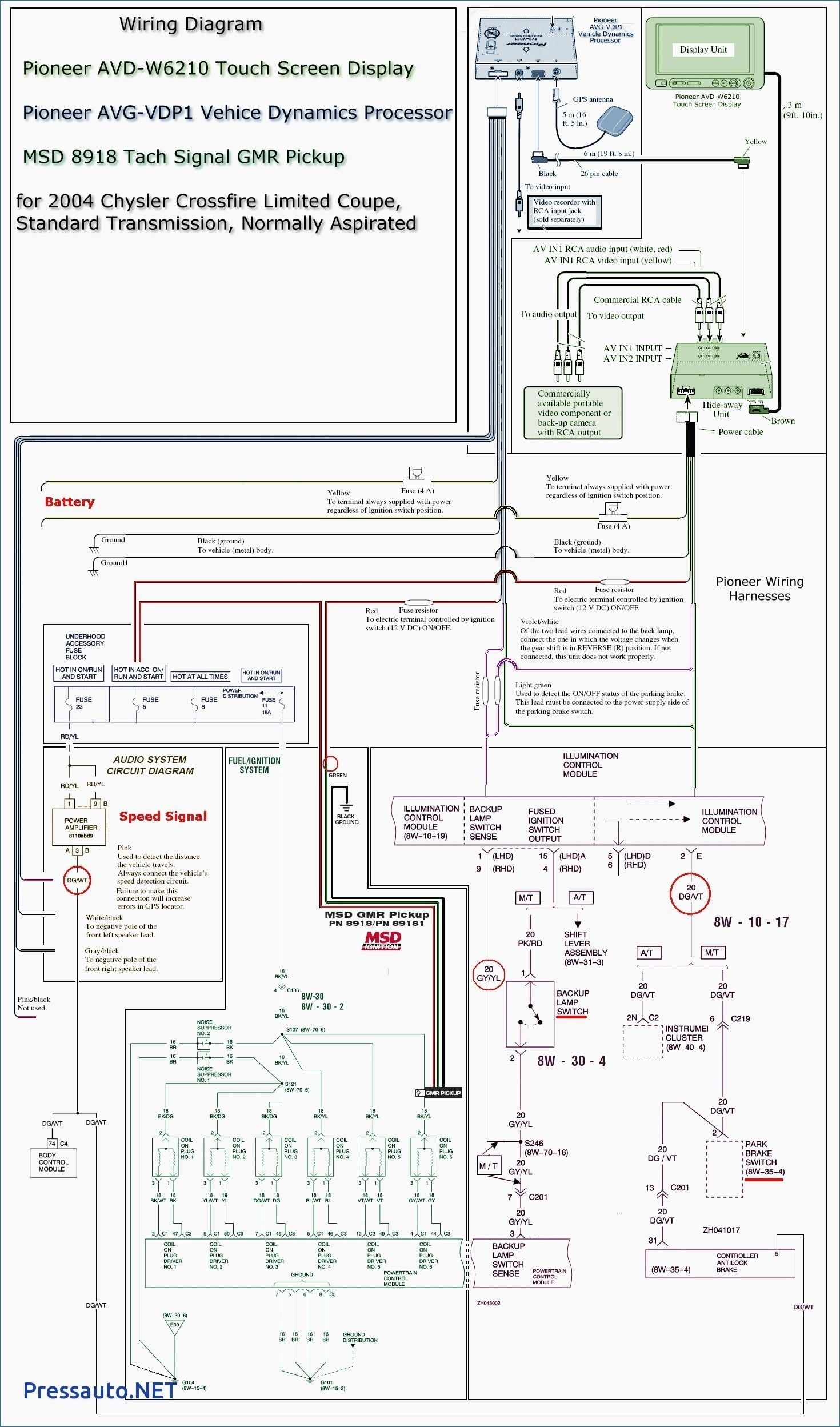 Pioneer Fh-x720bt Wiring Diagram Awesome in 2020 | Diagram, Wire, RadioPinterest