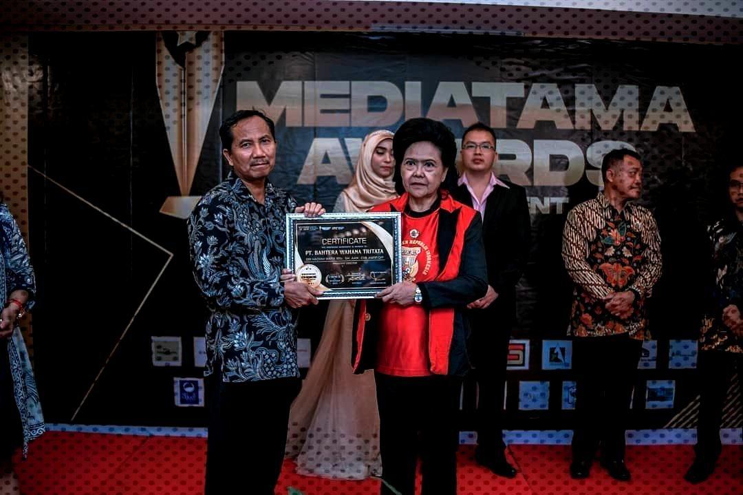 banking indonesia AWARD MANAGEMENT
