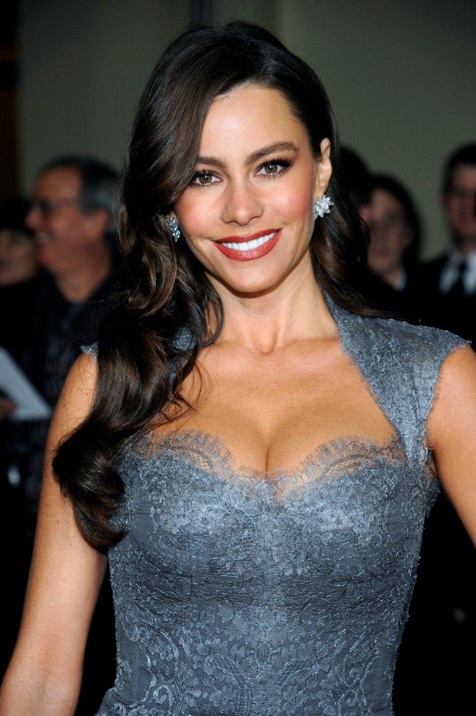 Top Ten Beauties In People Magazine's List Of World's Most