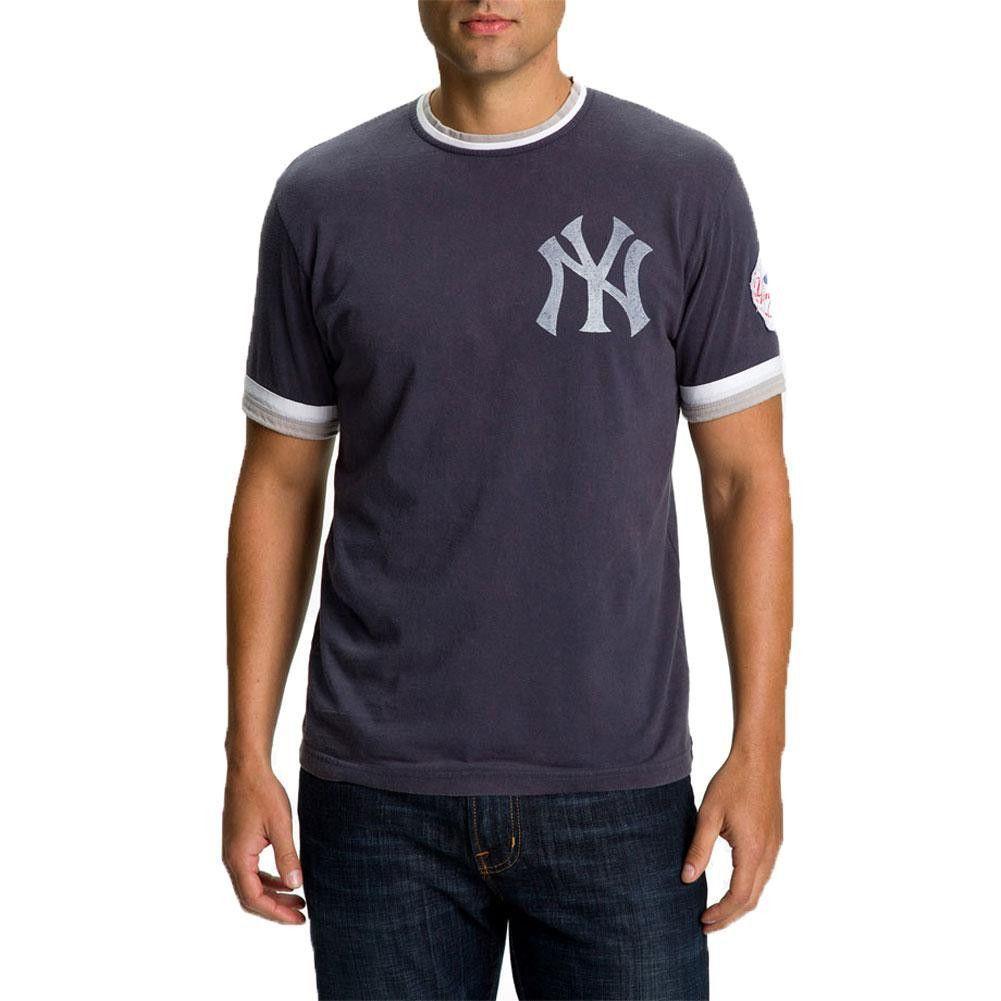 93fa20d34 New York Yankees - NY Logo Jersey