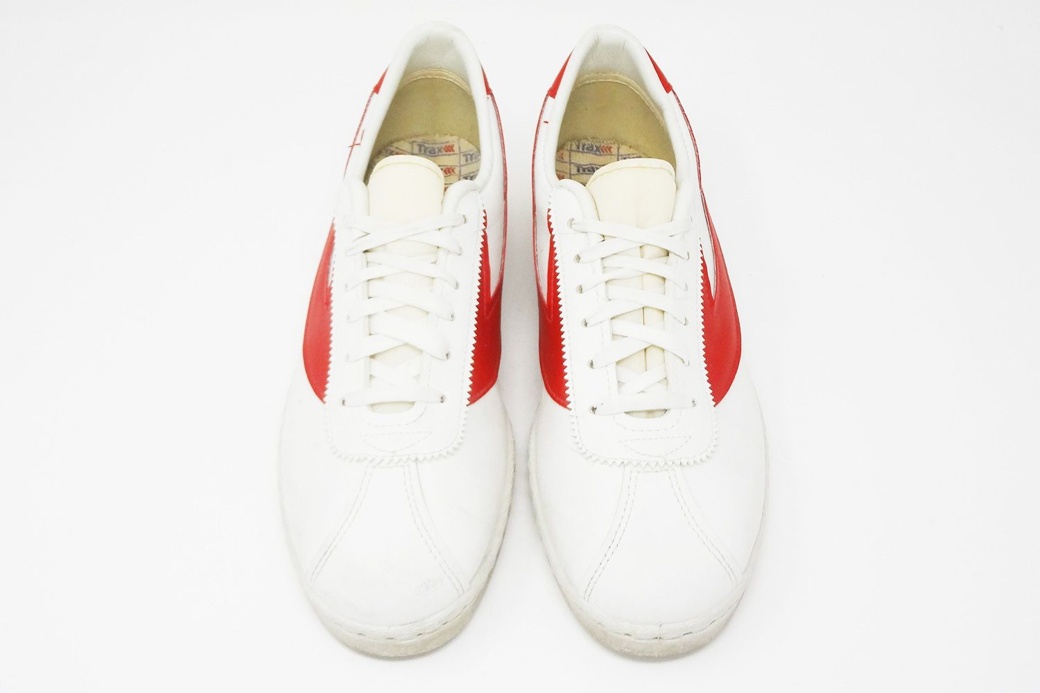 Rare 80s Trax by Kmart vintage Nike
