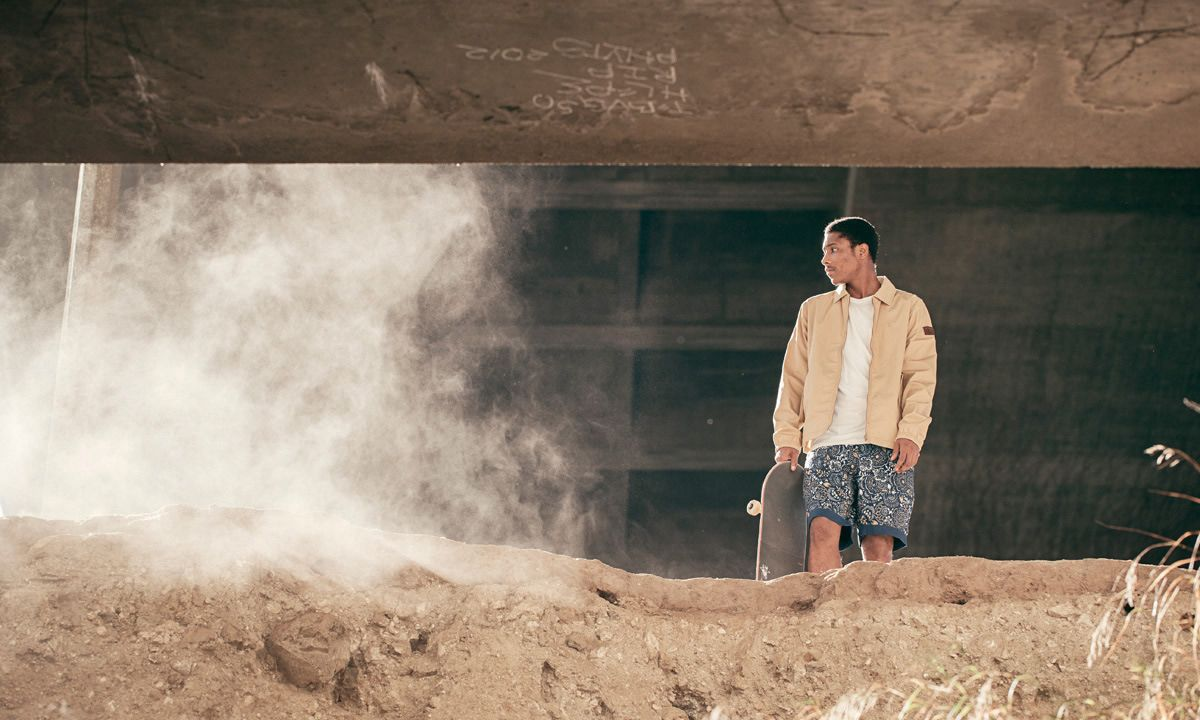 Element 2015 Spring Collection  #Element