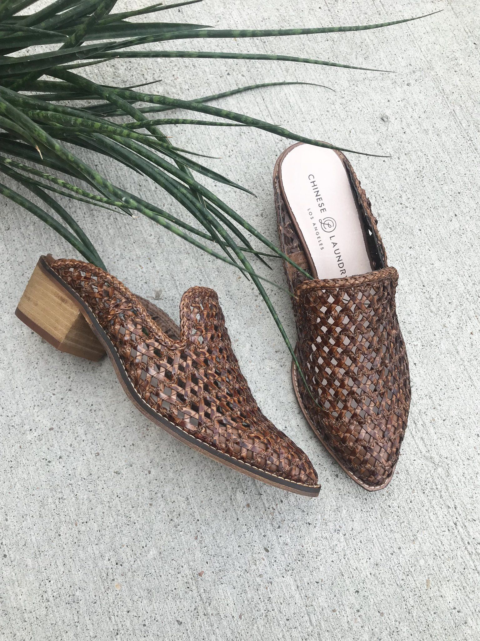 824442d8f1d Chinese Laundry Miller Woven Mule in 2019 | Summer 2018 Wish List ...