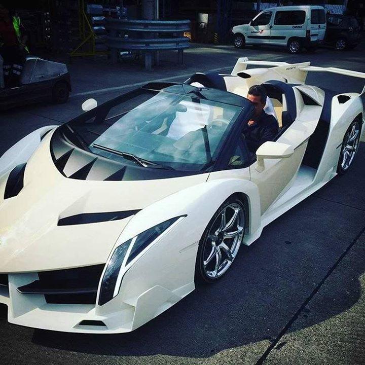 23++ White supercar high quality