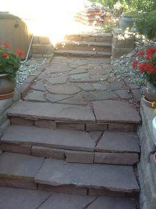 Pro 244074 The Landscaper Llc Colorado Springs Co 80903 The